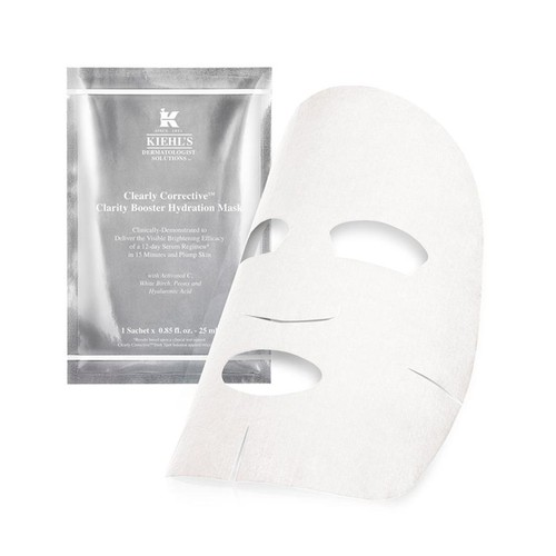 Mặt Nạ Cấp Nước Kiehl's Clearly Corrective Clarity Booster Hydration Mask