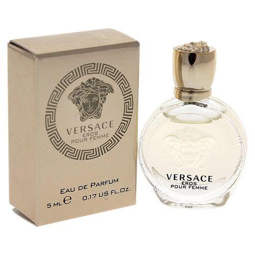 Nước Hoa Versace Eros Pour Femme, 5ml