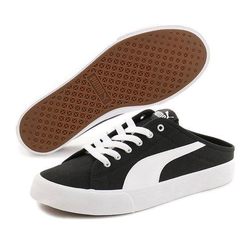 Giày Puma Bari Mule Men's Shoes Màu Đen Size 40
