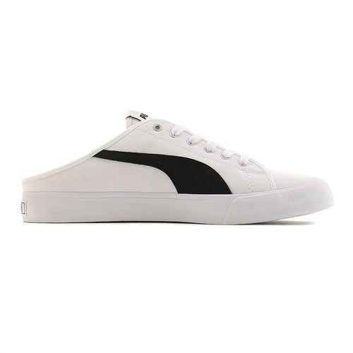 Giày Puma Bari Mule Men's Shoes Màu Trắng