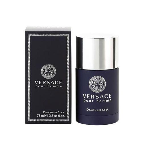 Lăn Khử Mùi Versace Pour Homme Deodorant Stick Cho Nam, 75g