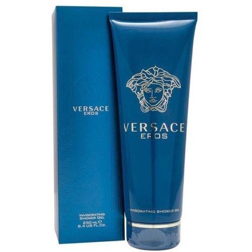 Sữa Tắm Nước Hoa Nam Versace Eros Shower Gel 250ml