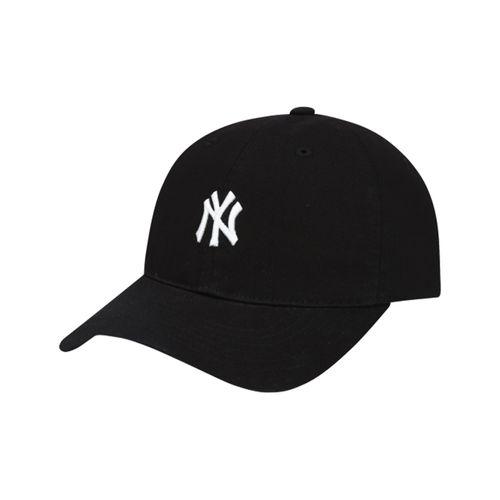 Mũ MLB Unisex New York Yankees CP77 Màu Đen - 32CP77111-50L
