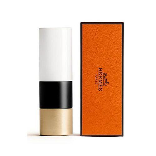 Son Hermès Matte Lipstick 48 - Rose Boise, màu hồng đất