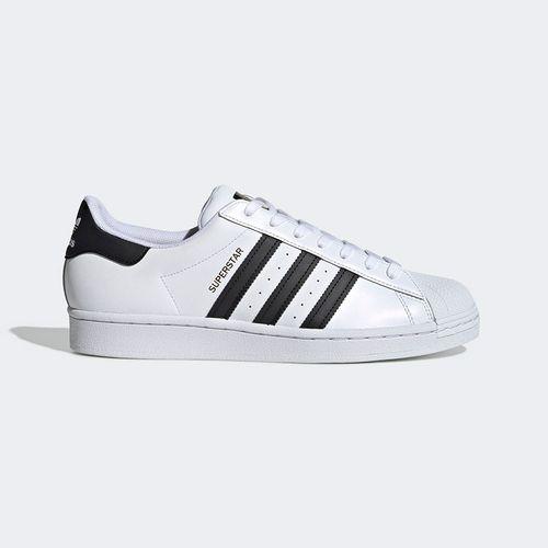 Giày Adidas Superstar EG4958 Màu Trắng Size 37.5