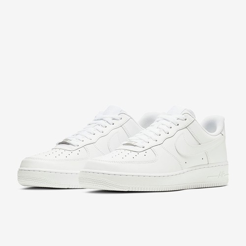 Giày Nike Air force 1 Low White 314192-117 Màu Trắng Size 42