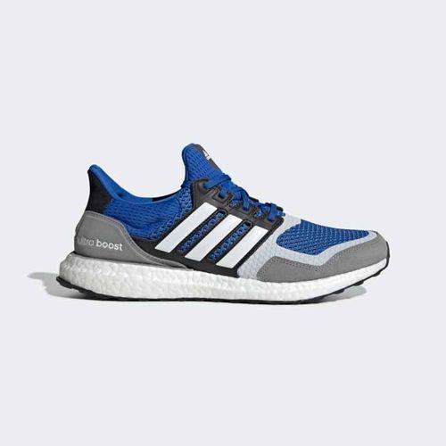Giày Thể Thao Adidas Ultraboost S&L Shoes Màu Xanh Xám Size 40.5