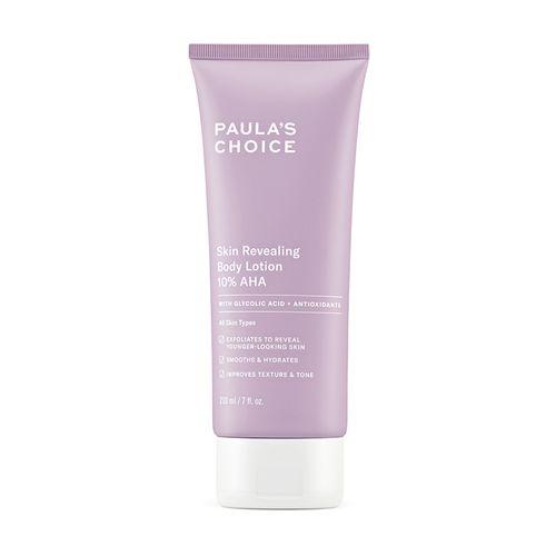 Kem Dưỡng Thể Paula's Choice Resist Skin Revealing Body Lotion With 10% AHA