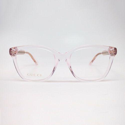 Kính Mắt Cận Gucci Eyeglasses GG0566O 004 52mm
