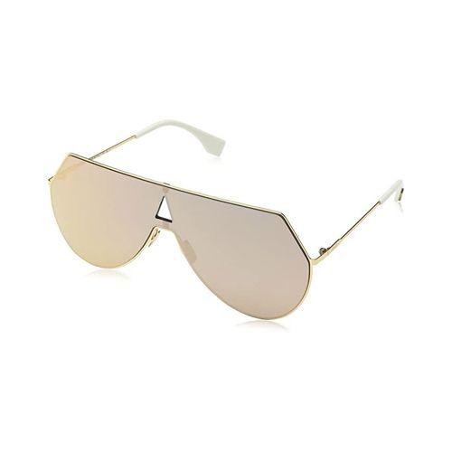 Kính Mát Fendi Women's Shield Aviator Sunglasses