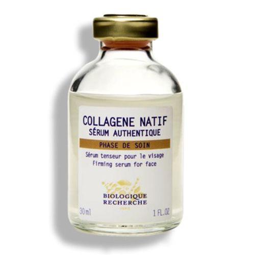 Serum Hỗ Trợ Tái Tạo Da Biologique Recherche Collagen Natif 30ml