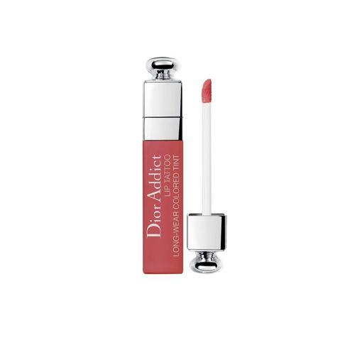 Son Kem Dior Addict Lip Tattoo 541 Natural Sienna Màu Đỏ Đất