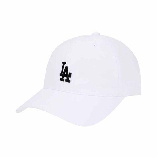 Mũ MLB CP77 La Dodgers 32CP77011-07W Màu Trắng