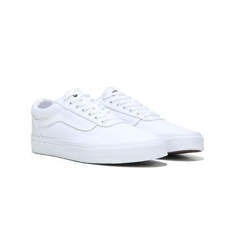 Giày Vans Ward Triple White Màu Trắng Size 41