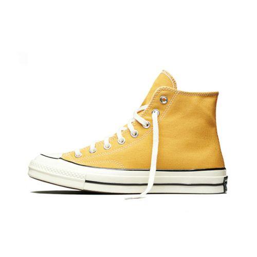 Giày Converse 1970s High Sunflower Màu Vàng Size 35