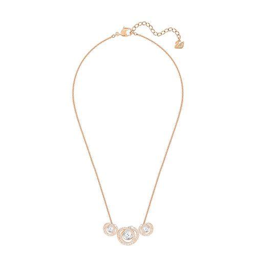 Dây Chuyền Swarovski Generation Women's Necklace