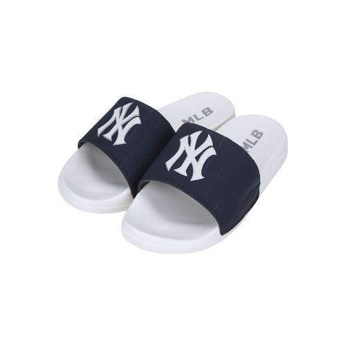 Dép MLB New Mound New York Yankees Màu Xanh Navy Size 250