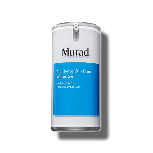 Gel Ngừa Mụn Murad Clarifying Oil – Free Water Gel 47ml