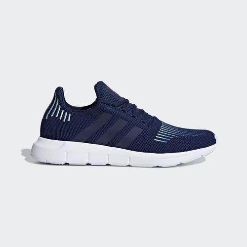 Giày Thể Thao Adidas Swift Run Blue B37740 Màu Xanh Blue