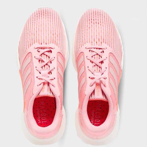 Giày Thể Thao Adidas Ventice Pink EH1138 Màu Hồng