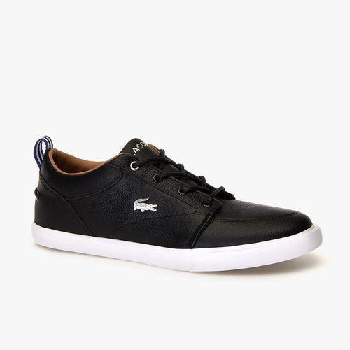 Giày Thể Thao Lacoste Bayliss 119 Màu Đen Size 41
