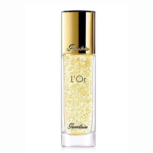 Kem Lót Vàng 24k Guerlain L'Or Essence D'éclat Radiance Concentrate 30ml
