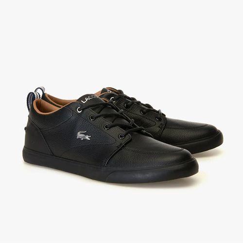 Giày Lacoste Bayliss 119  All Black Màu Đen Size 40