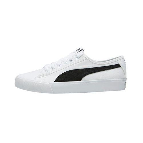 Giày Puma Bari CV Màu Trắng Đen