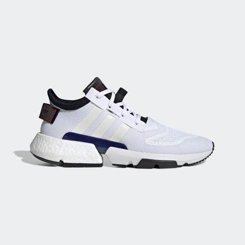 Giày Thể Thao Adidas POD S3.1 White Navy EE4875 Màu Trắng