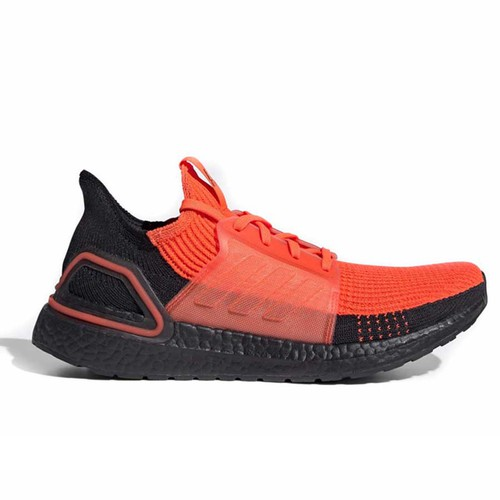 Giày Thể Thao Adidas Ultra Boost 2019 Solar Red