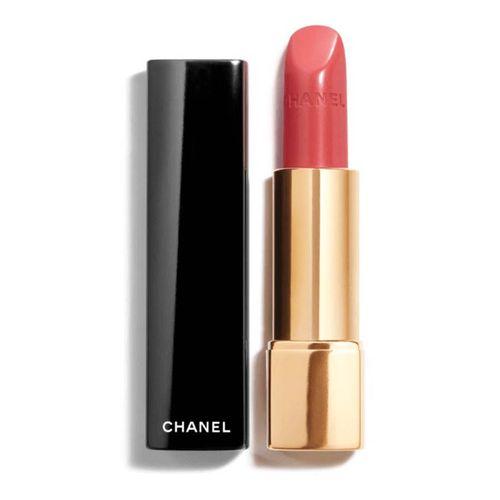 Son Chanel Rouge Allure Màu 191 Rouge Brulant Màu Hồng Cam Đào