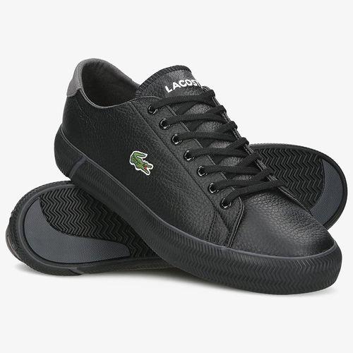 Giày Thể Thao Lacoste Gripshot 721 Màu Đen Size 41