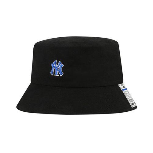 Mũ MLB Pride Tag Overfit Bucket Hat New York Yankees 32CP35111-50L Màu Đen