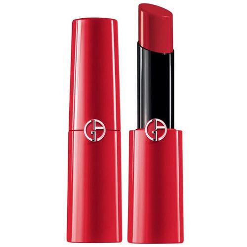 Son Giorgio Armani Rouge Ecstasy Lipstick - 201 Scarlatto Màu Đỏ Gạch