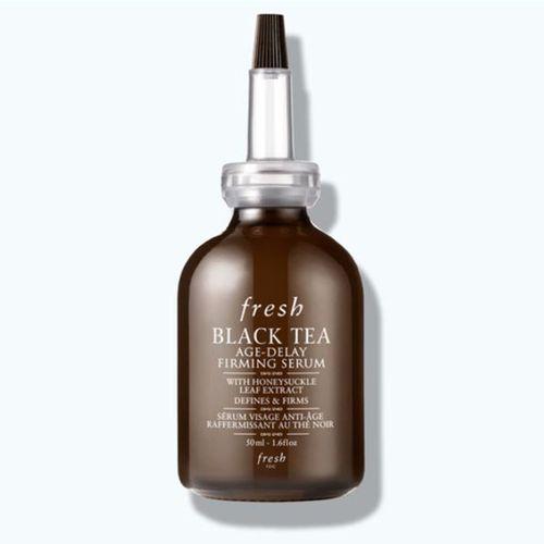 Serum Hỗ Trợ Trẻ Hóa Da Fresh Black Tea Age-Delay Firming 30ml