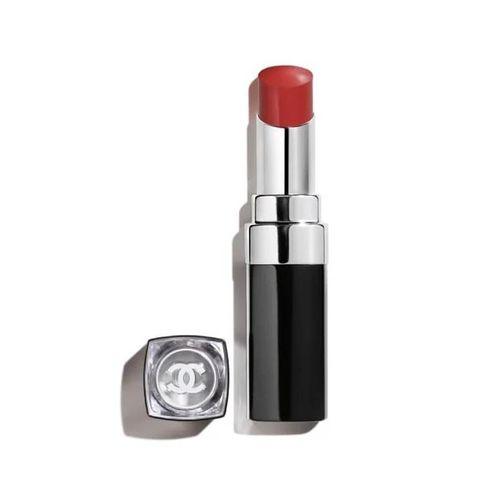 Son Chanel Rouge Coco Bloom 134 Sunlight Màu Đỏ Cam Đất
