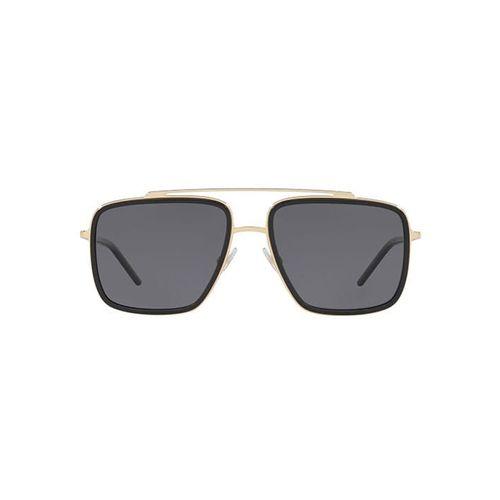 Kính Mát Dolce & Gabbana DG 2220 Gold/Black