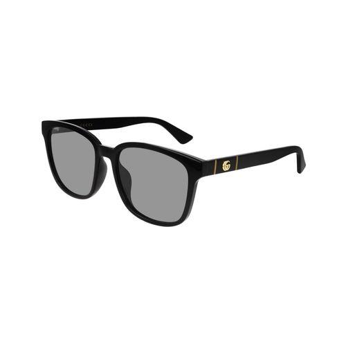 Kính Mát Gucci Logo GG0637SK Sunglasses