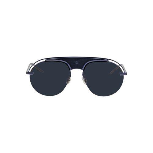 Kính Mát Dior Blue Aviator Ladies Sunglasses DIO(R)EVOLUTI2 PJP/A9 99