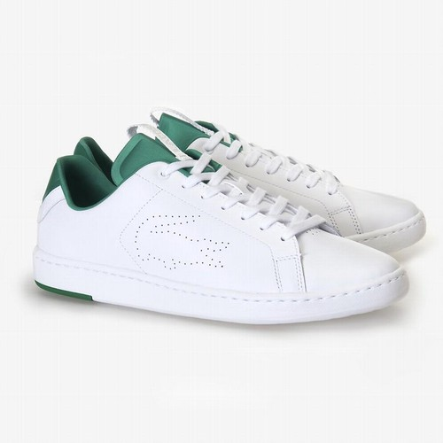 Giày Thể Thao Lacoste Carnaby Evo Lightweight 119 (Trắng)