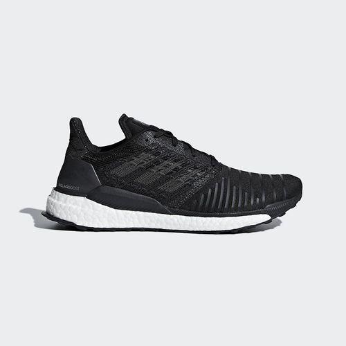 Giày Thể Thao Adidas Solar Boost Màu Đen Size 40