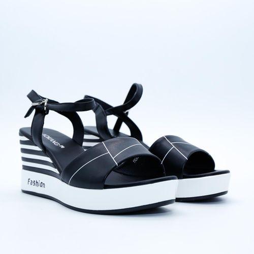 Sandals Giả Da Nữ Aokang 19283112038
