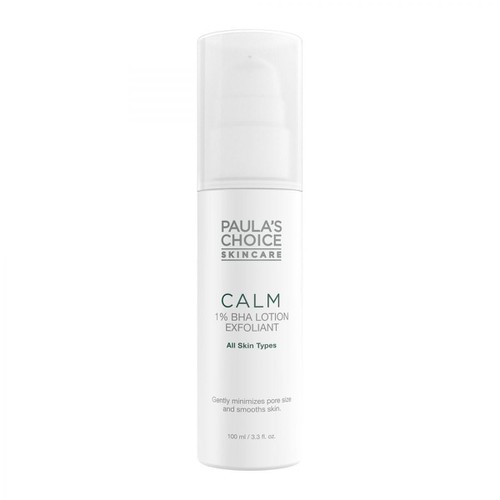Tẩy Da Chết Paula's Choice Calm Redness Relief 1% BHA Lotion Exfoliant 100ml