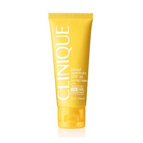 Kem Chống Nắng Cho Mặt Clinique Anti-Wrinkle Facial Sun Cream SPF 30, 50ml