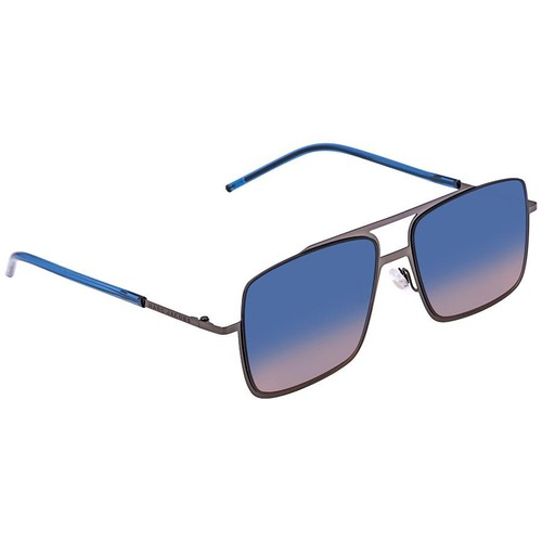 Kính Mát Marc Jacobs Rectangular Ladies Sunglasses