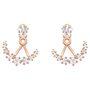 khuyen-tai-swarovski-moonsun-pierced-earring-jackets-white-rose-gold-tone-plated